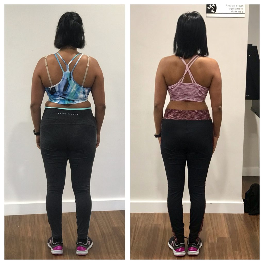 weight loss - Female Personal Trainer Loughborough