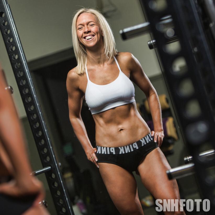 Fitness Loughborough